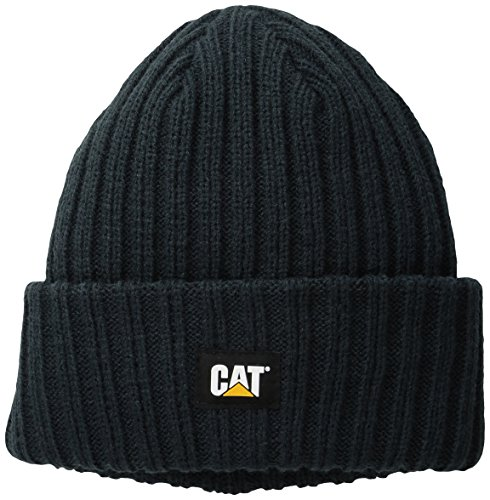 Caterpillar Men's Rib Watch Cap - Rib Cap