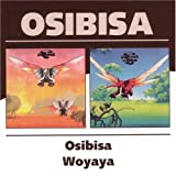 Osibisa: Osibisa/Woyaya [2on1] (Audio CD)