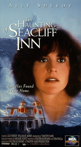 The Haunting of Seacliff Inn [VHS]