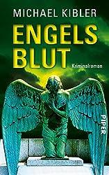 Engelsblut: Kriminalroman (Darmstadt-Krimis 6)