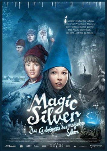 Magic Silver - Das Geheimnis des magischen Silbers - Fantasia Magic