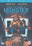 How To Make A Monster [DVD] [2002]
