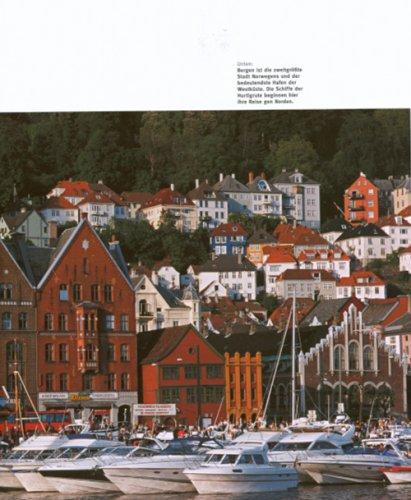 Abenteuer NORWEGEN - Ein Bildband mit über 250 Bildern auf 128 Seiten - STÜRTZ Verlag: Alle Infos bei Amazon