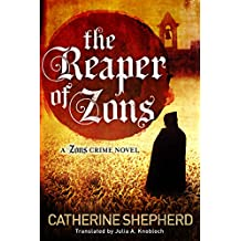 The Reaper of Zons (Zons Crime Book 2) (English Edition)