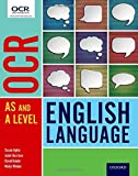 OCR A Level English Language: Student Book by Susan Aykin (2015-12-03)