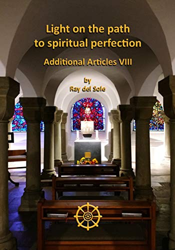 Light on the Path to Spiritual Perfection - Book VIII