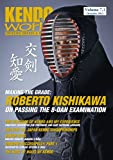 Image de Kendo World 7.1 (Kendo World Magazine Volume 7) (English Edition)