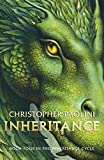 Inheritance - Book Four (The Inheritance cycle 4) (English Edition) - Format Kindle - 9780552560245 - 7,89 €