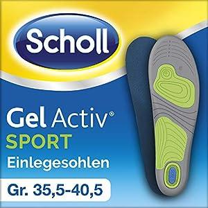 Scholl GelActiv Einlegesohle Sport