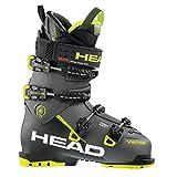 HEAD Herren Skischuhe Vector Evo 130 S Grau/Schwarz (719) 28,5