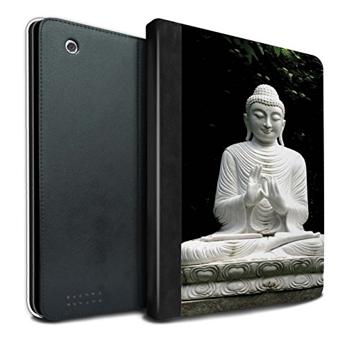 stuff4-pu-leather-book-cover-case-for-apple-ipad-2-3-4-tablets-stone-buddha-design-inner-peace-colle