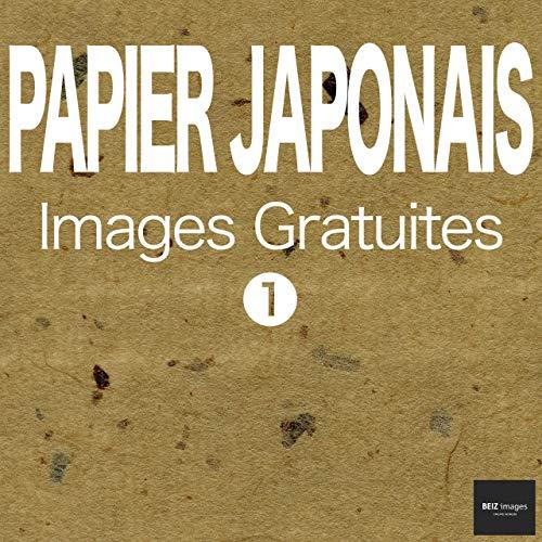 Couverture du livre PAPIER JAPONAIS Images Gratuites 1  BEIZ images - Photos Gratuites