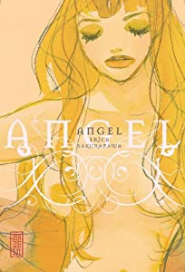 Angel Edition simple Tome 1