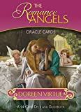 eBook Gratis da Scaricare The Romance Angels Oracle Cards (PDF,EPUB,MOBI) Online Italiano