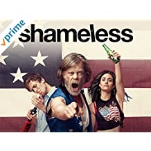 Shameless - Staffel 7 [dt./OV]