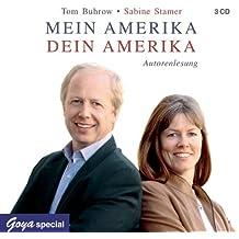 Mein Amerika - Dein Amerika