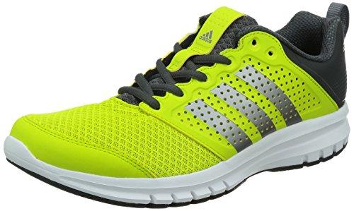 Adidas Madoru m sesoye/ironmt/ftwwht Neon-Gelb