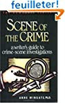 Scene of the Crime: A Writer's Guide...