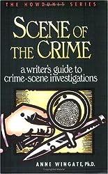 Scene of the Crime (Howdunit Writing)