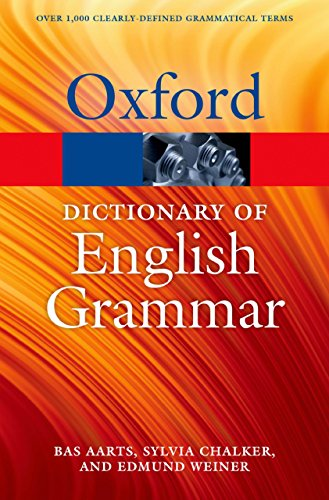The oxford dictionary of english grammar oxford quick reference the oxford dictionary of english grammar oxford quick reference by aarts bas fandeluxe Choice Image