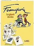 Franquin : Le géant du rire