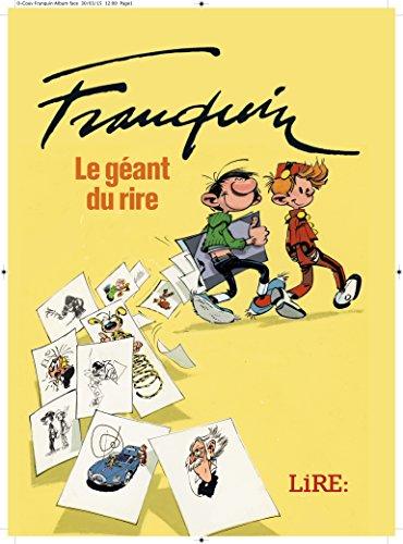 Franquin, le Géant du Rire - Lire Hors-série par Collectif