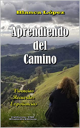 Aprendiendo del Camino por Blanca López