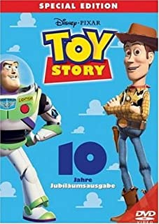 Toy Story - 10th Anniversary Edition [Special Edition]
