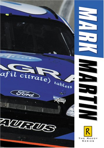Reedy Motor (Mark Martin 2006 (Reedy))