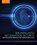 Image de Breaking into Information Security: Crafting a Custom Career Path to Get the Job You Really Want