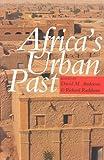 Africas Urban Past