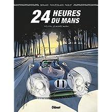 24 Heures du Mans - 1972-1974: Les années Matra