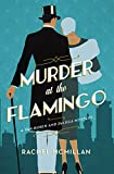 Murder at the Flamingo: A Novel (A Van Buren and DeLuca Mystery Book 1) (English Edition)