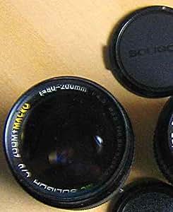Soligor MC Zoom Macro C/D 80-200mm 80-200 mm 4.5 1:4.5 for Minolta MD MC