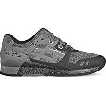 Asics - Gellyte Iii - H715N9097 - Color: Gris - Size: 39.0