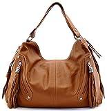 Cuir-Destock sac à main porté main et bandoulière cuir grainé modèle beyonce...