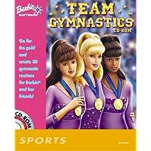 Barbie Team Gymnastics
