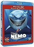 Le Monde de Nemo [Combo Blu-ray 3D + Blu-ray 2D]