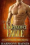 Undercover Eagle (Return to Bear Creek Book 14)