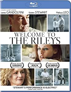 Welcome to the Rileys [Blu-ray] [Import anglais]