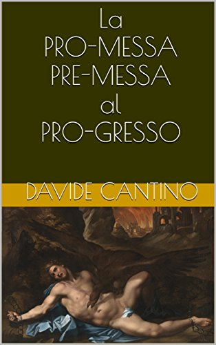 la-pro-messa-pre-messa-al-pro-gresso-italian-edition