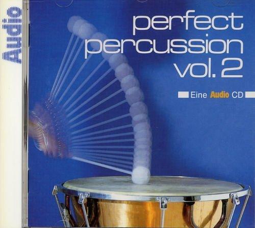 Audio - Perfect Percussion Vol. 2