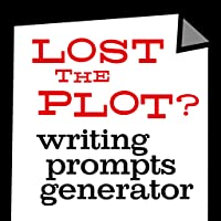 Lost the Plot? Writing Prompts Generator