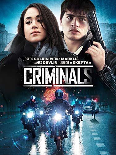 Criminals [dt./OV]
