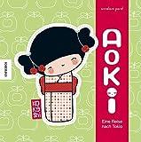Kokeshi - Aoki: Eine Reise nach Tokio