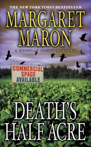 death-s-half-acre-deborah-knott-book-14-english-edition