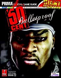 50 Cent: Bulletproof: Prima Official Game Guide