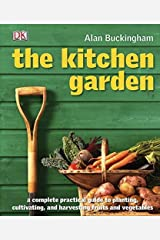 The Kitchen Garden by Alan Buckingham (2009-12-21) Paperback