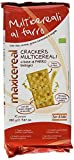 Maxicereal Crackers Multicereali - 3 pezzi da 280 g [840 g]