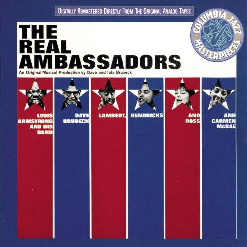 The Real Ambassador (Album Version)
